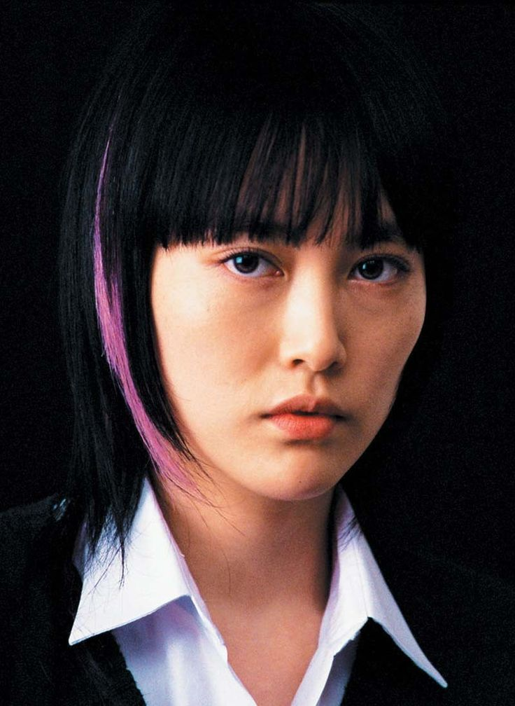 Rinko Kikuchi, Babel. Best Supporting Actress