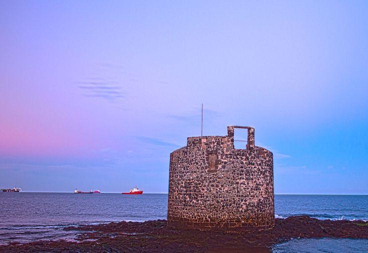 Castillo de San Cristobal. Imagen de C.S.