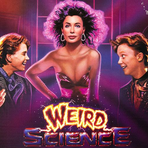 Weird Science Remake Moves Forward with 21 Jump Street Writer Michael Bacall -- Joel Silver will produce this remake of the John Hughes teen classic for Universal Pictures. -- http://wtch.it/anwFP