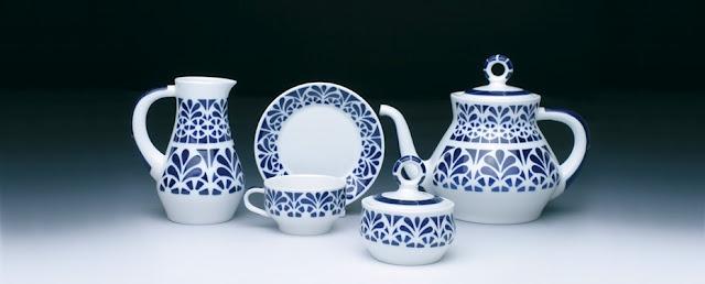 Sargadelos home pinterest textile company country - Ceramica de sargadelos ...