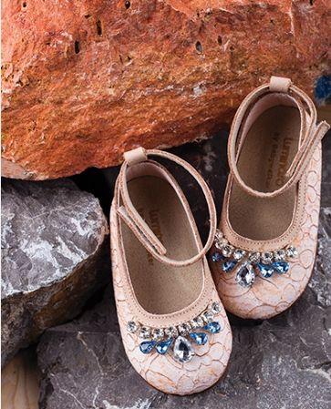 BABYWALKER luxury baby shoes! SS2015  Luxury Βαπτιστικά παπούτσια