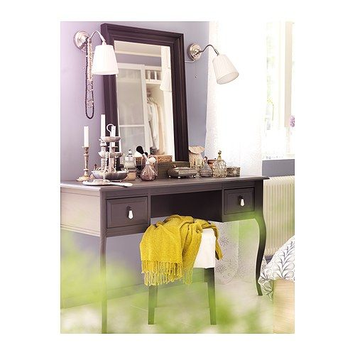1000 Images About Vanity Desk On Pinterest Bedroom Makeovers White Writin