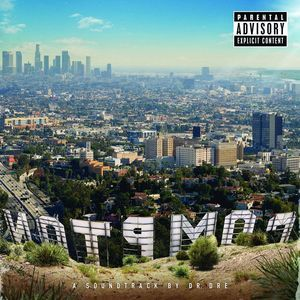 Ships Worldwide: Dr. Dre - Compton (A Soundtrack by Dr. Dre) 2015 CD // Brand new $16.95 @ http://www.discogs.com/sell/item/265987847 #Discogs #DrDre #Compton #NWA