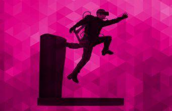 AxonVR Raises $5.8 Million Seed Investment for Advanced VR Haptics