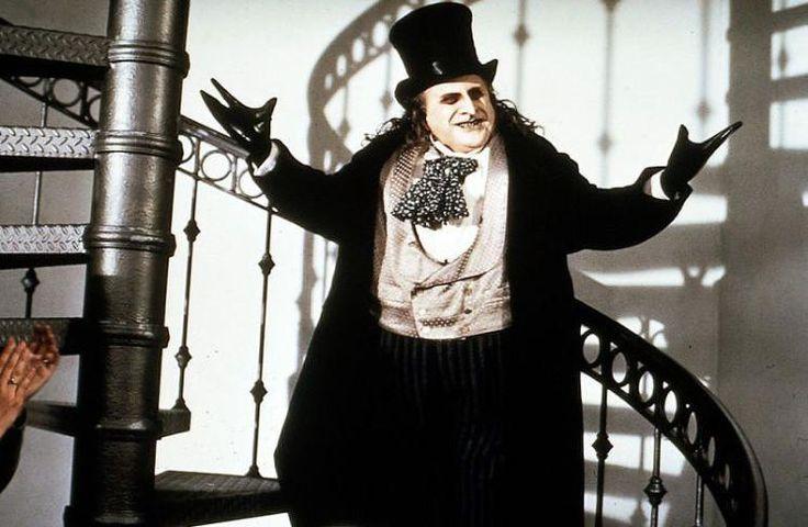 """""""Batmans Rückkehr"""" (1992) - Tim Burton setzte DeVito in """"Batmans Rückkehr"""" als Pinguin-Bösewicht ein. Mehr zum Jubilar: http://www.nachrichten.at/nachrichten/society/Danny-DeVito-wird-70;art411,1540495 (Bild: Verleih)"""
