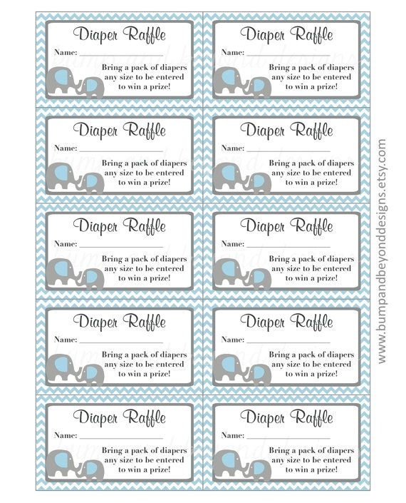 Best 25+ Printable raffle tickets ideas on Pinterest Clothes - free printable ticket templates