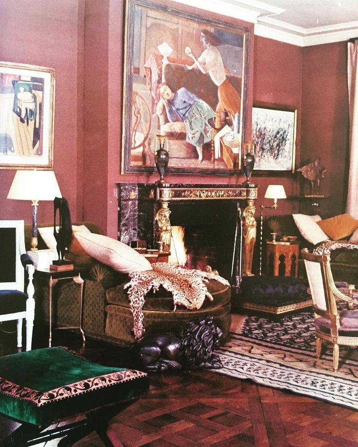 55 best henri samuel images on pinterest front rooms for Salon de la decoration paris