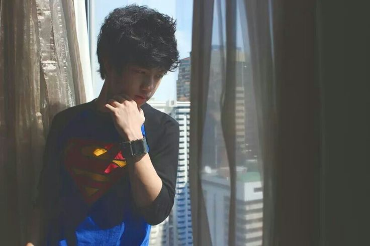 I can be your hero baby ;)