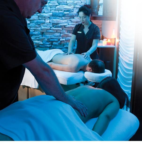 Infinima Wellness SPA and Beauty - 2013 spAWARDS Top Eco Spa