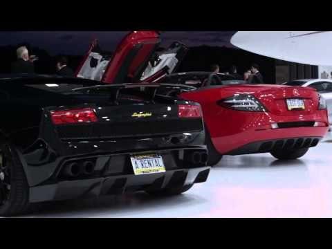 Exotic Lifestyle Motivational Success Billionaire Cars - YouTube