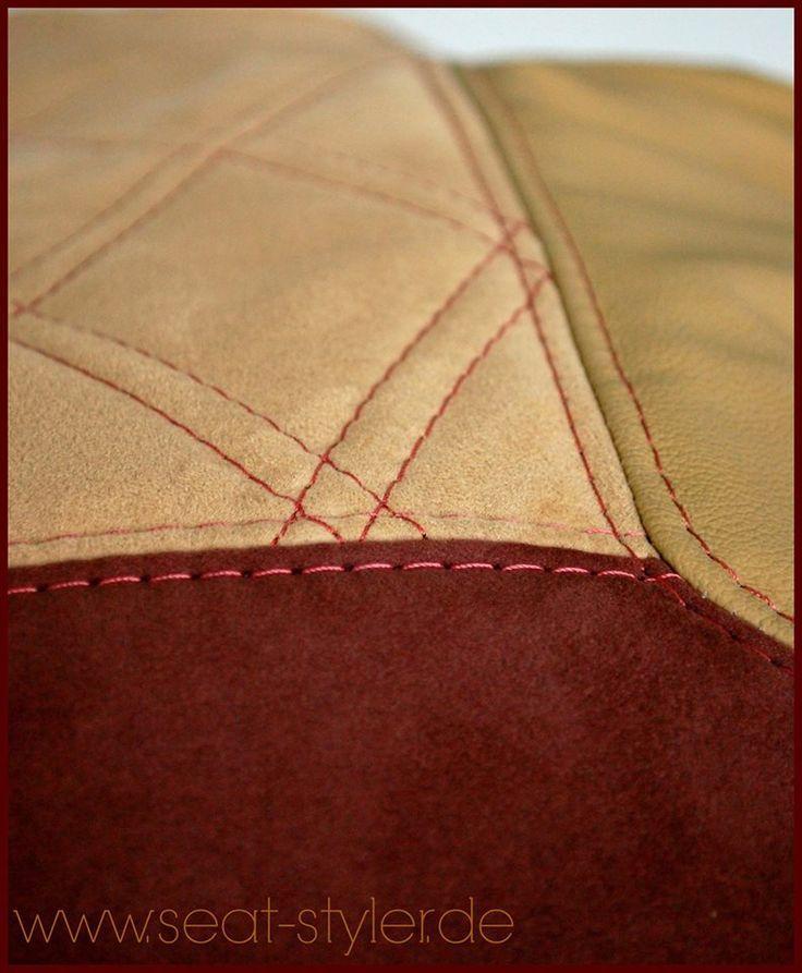 #seatcover #seam #colour #red #beige #car #audi #bmw #ford #mercedes #zacasi