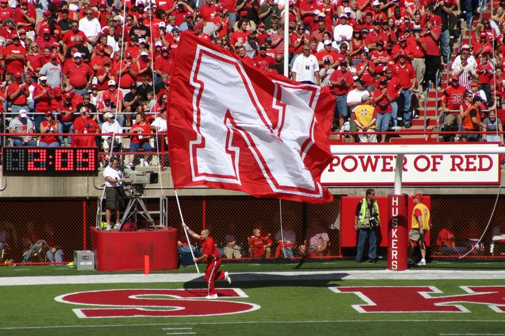 Nebraska football fans are not alone in feeling burned by the recruiting process. Description from thedoubleextrapoint.com. I searched for this on bing.com/images