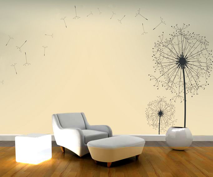 279 best Wall Decals images on Pinterest | For the home, Home ideas ...