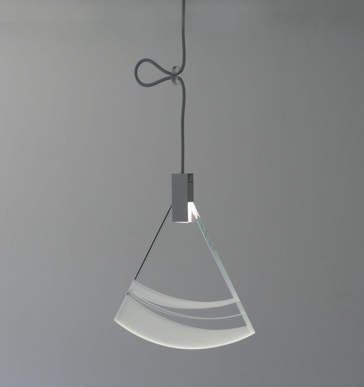 Swing lighting by emandes http://emandes.com/
