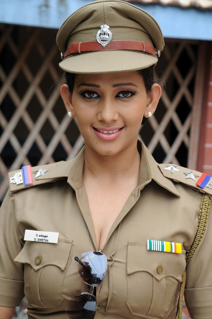 police women are hot