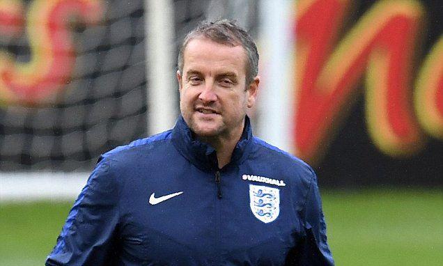 Sam Allardyce recruits goalkeeping coach Martyn Margetson