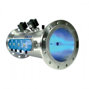ETS-UV-ECF Ultraviolet (UV) disinfection is an environmentally friendly alternative to chemical disinfection. Used in recreational, industrial and municipal water applications; it's one of the most effective methods for deactivating harmful pathogens such as Listeria, E.coli, Giardia and more. It also deactivates chlorine tolerant pathogens like Cryptosporidium. Contact NCAquatics for disinfection solution for your water facility in Canada: www.ncaquatics.com