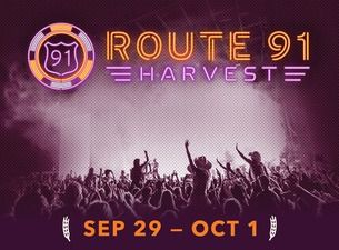 Buy Route 91 Harvest Festival tickets at the Las Vegas Village in Las Vegas, NV for Sep 29, 2017 - Oct 01, 2017 at Ticketmaster.