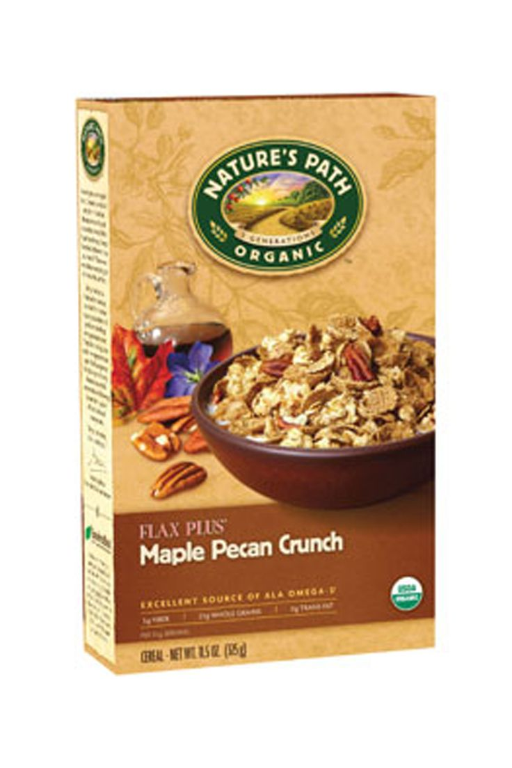 grain free cereal whole foods