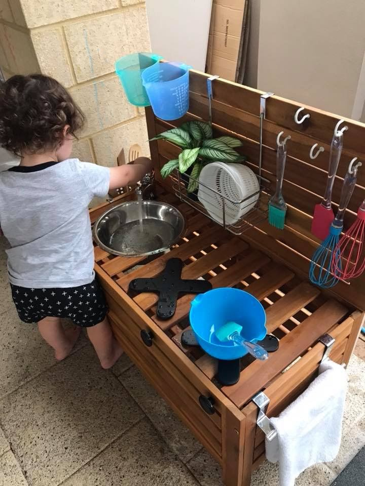 Cool Mud Kitchen Kmart Hack In 2019 Mud Kitchen Backyard For Uwap Interior Chair Design Uwaporg