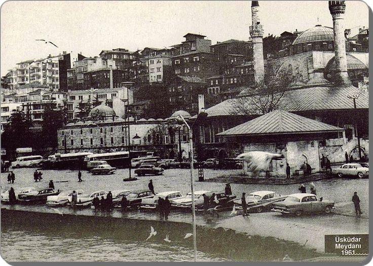 Üsküdar - 1961