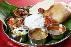 ダクシン 南インドカレー