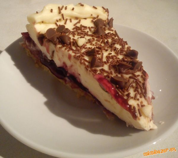 Najlepsia torta za 30min