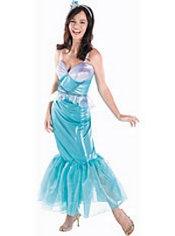 Ariel: Little Mermaids, Ariel Adult, Deluxe Adult, Halloween Costumes, Adult Costumes, Ariel Costume, Disney Princess, The Little Mermaid, Woman Costumes