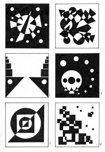 композиция из геометрических фигур: 14 тыс изображений найдено в Яндекс.Картинках