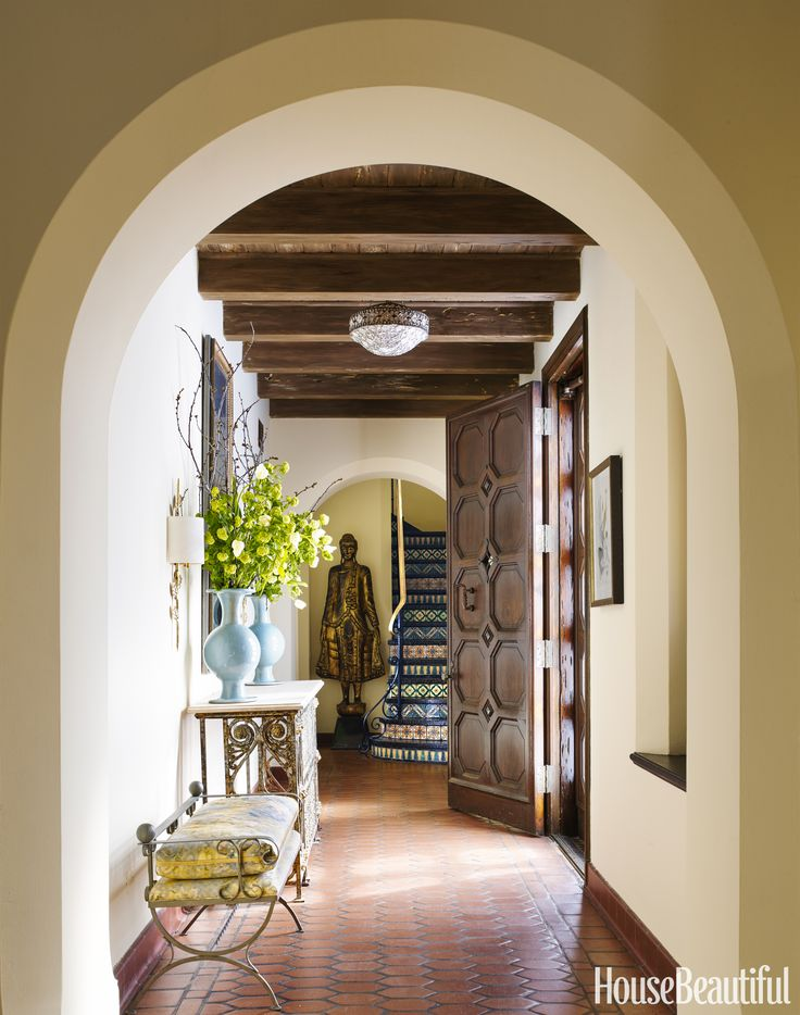 Elegant Foyer Jobs : Best images about spanish andalusian and moorish