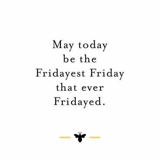 Happy Friday everyone! Have a safe and fun weekend! -- #TGIF #happyfrieday #friday #friyay #QOTD #POTD #weekendfun #safetravels#hupyandabraham #lawfirm #lawyer #personalinjury #abogado #milwaukee #madison #chicago #desmoines #quadcities #illinois #iowa #wisconsin