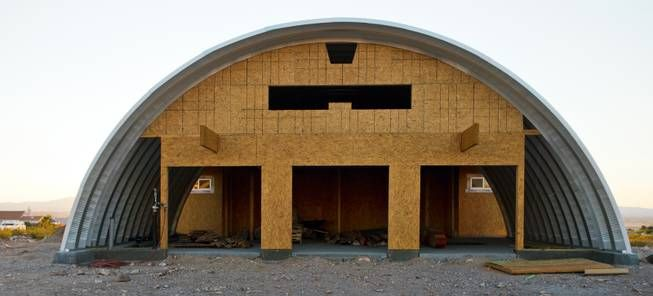 Steel Dome Garages : Best images about geodesics on pinterest dome house