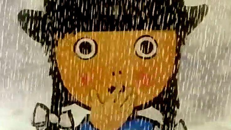 Myttö ja vuodenajat - Jokaisessa vuodenajassa on puolensa, tietää Tiina Halosen vastaansanomattoman viehättävän animaation päähenkilö, pikkutyttö nimeltään Myttö.