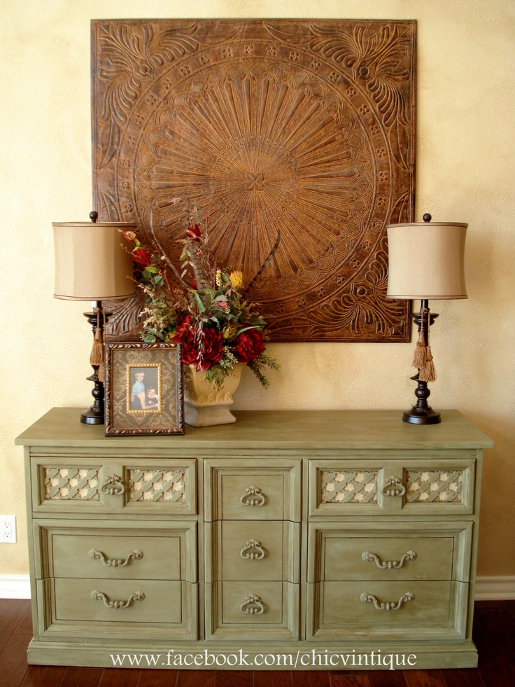 flat screen tv furniture ideas. old dressers make great buffets or flat screen tv stands finished in annie sloan chalk tv furniture ideas