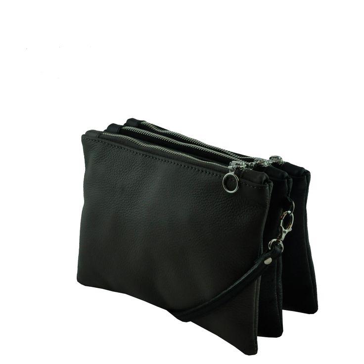 FUN BAG #ecofashion #fairfashion #designerhandbags #upcycling #springcollection #fashion #black