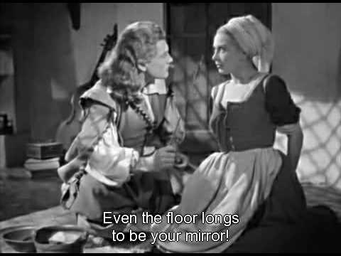 La Belle et La Bête (1/9) - réalisé par Jean Cocteau - sur Youtube!