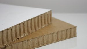 Tipos de carton como empezar a diseñar en carton reboard re board. Cardboard types how to start designing in cardboard.
