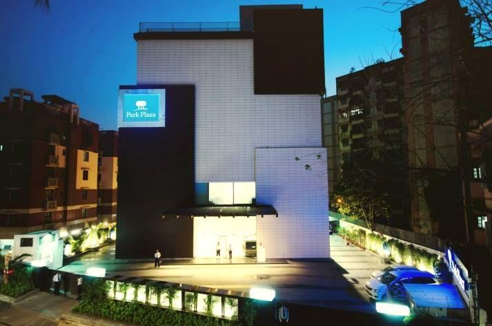 Enter into the world of #Luxury- at #ParkPlaza, Kolkata Ballygunge.