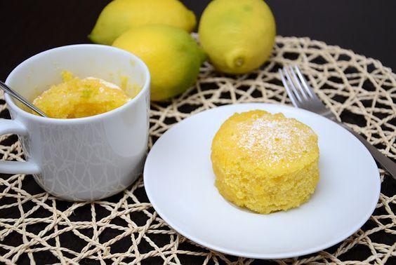 Bolo delicioso de limão em 3 minutos | Segundas-Feiras Doces na RFM | Há alguém mais gulosa do que eu?