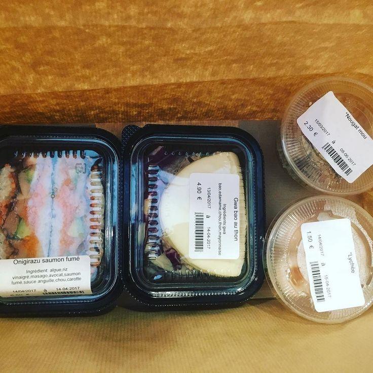 Ouvert lundi de Pâques ....... Vous pouvez aussi commander sur deliveroo foodora ou UberEATS de 11h à 21h30 sans interruption.  #delicerolls #bordeaux #girondins #chartrons #placepauldoumer #jardinpublic #bordeauxmaville #japonais #japanesefood #sushi #maki #Onigirazu #bento #yakitori #yakinikudon #toridon #springrolls #futomaki #hiyashichuka #wakamé #gyoza #edamames #miso #gwabao #guabao #don #donburi #ubereats #deliveroo #foodora