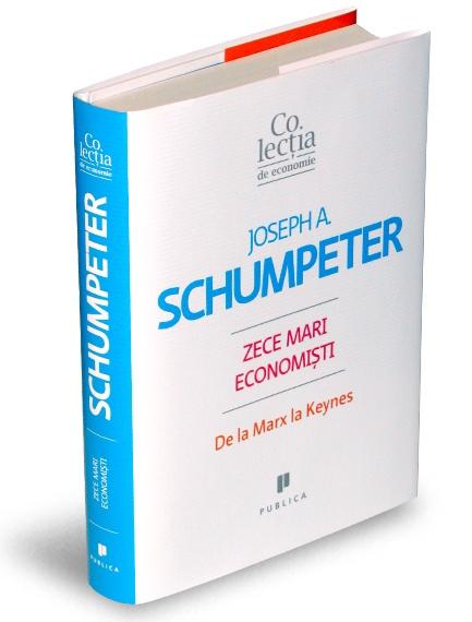 Zece mari economisti