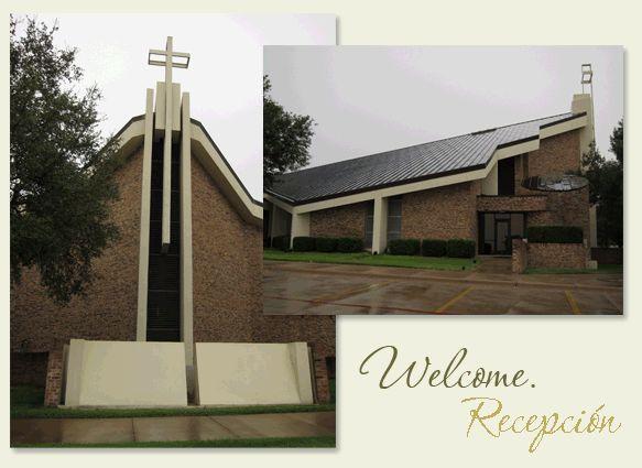 St. Bartholomew Catholic Church : Fort Worth, Texas
