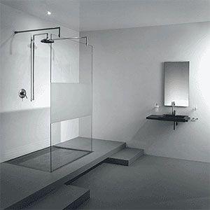 badkamer zonder tegels - Google zoeken