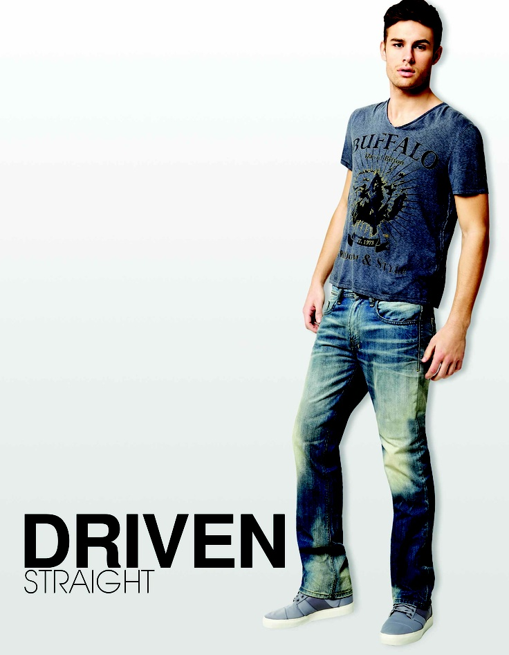 Driven Straight