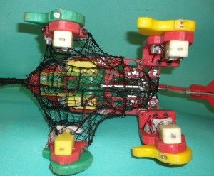22 best robot dinosaur kit make one yourself images on pinterest techno saurus red version the new crank drive slung underneath solutioingenieria Choice Image