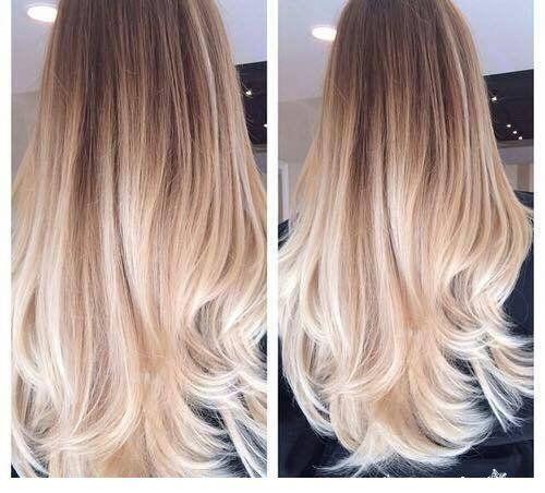 Sposób na szybszy wzrost włosów!