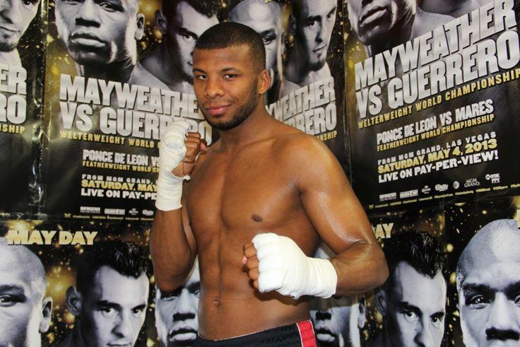 Badou Jack vs James DeGale Live Boxing Stream
