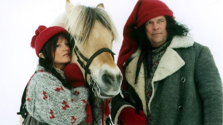 jul i blåfjell rødnisse - Google-søk