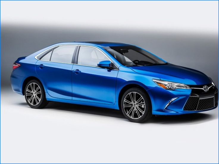2016 Toyota Camry Full Review Luxury Sedan - http://car-tuneup.com/2016-toyota-camry-full-review-luxury-sedan/?Car+Review+Car+Tuning+Modified+New+Car