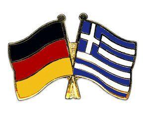 """Neue Fanartikel zur Weltmeisterschaft, wie """"5er Pack Deutschland - Griechenland Freundschaftspin Yantec Pin Flagge"""" hier erhältlich: http://fussball-fanartikel.einfach-kaufen.net/anstecknadeln-knoepfe-aufnaeher/5er-pack-deutschland-griechenland-freundschaftspin-yantec-pin-flagge/"""